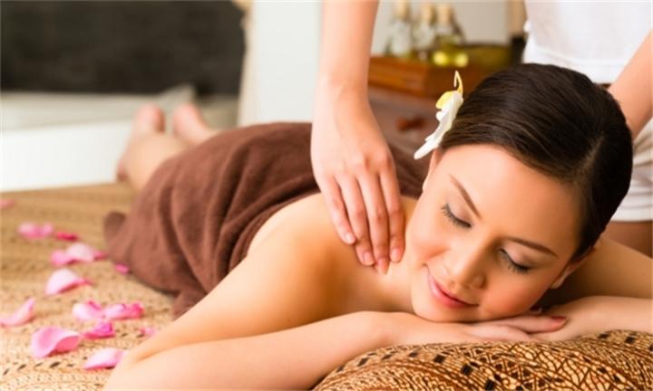 Full Body Massage For Women