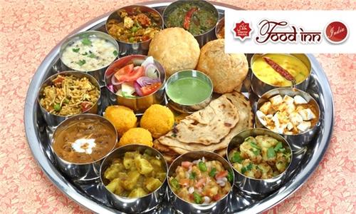 Food Inn Menu Cape Town