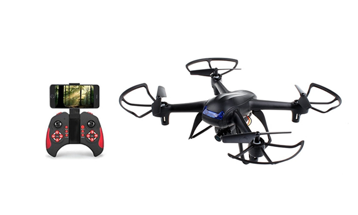 Hyperli   Live Viewing (FPV) Drone for R1699 incl Delivery
