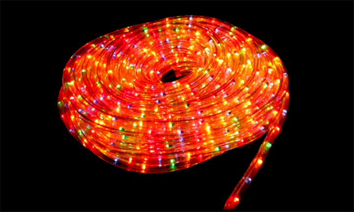 Hyperli 10m multi colour rope light for r235 incl delivery this deal is no longer available aloadofball Choice Image
