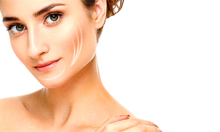Hyperli | Non-Surgical Face-lift with Skin Tightening Facial