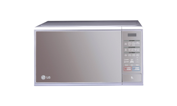 LG 44l Electronic Mirror Microwave for R1899