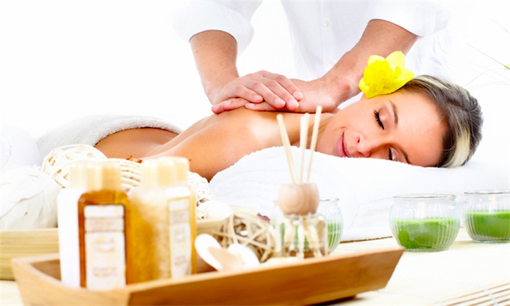 Hyperli | Spa Pamper Package for Two at Asunde Day Spa