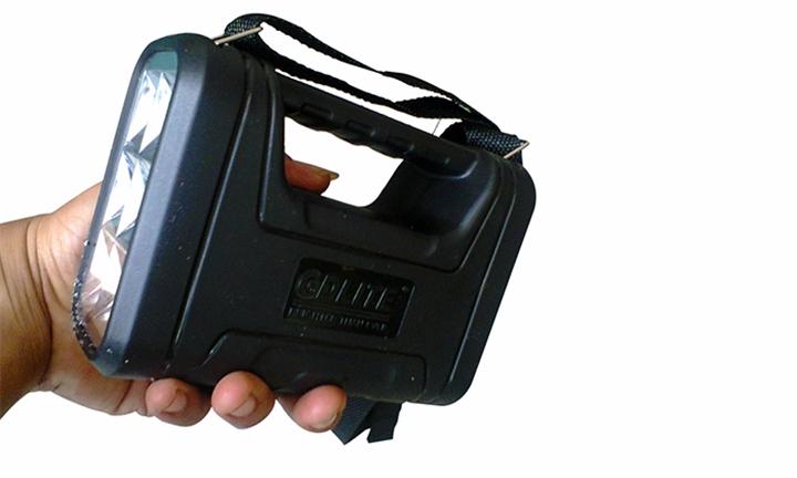 Hyperli | Portable Solar Lighting System for R399