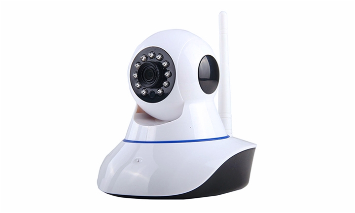Hyperli | Plug N Play Security IP Camera for R899