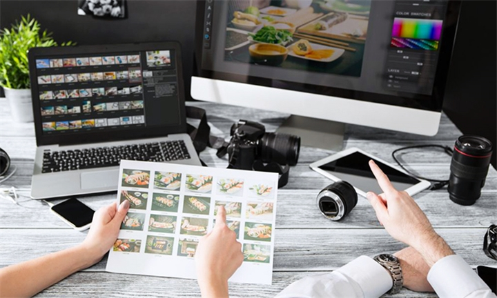 Hyperli Photoshop Cs6 For Slr Photographers At E Courses4you Limited