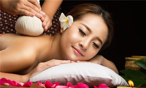 Thai massage happy ending video escorttjejer