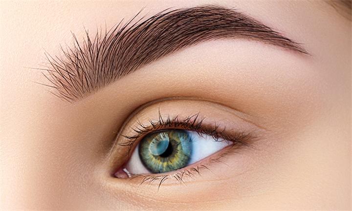 Permanent eyebrows durban