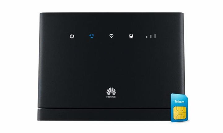 Hyperli Huawei B315 4g Lte 1 2gb Wifi Router Bundle Including 30 Day Free Cover For R1499