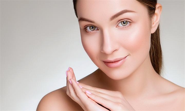 Hyperli | Full Face E-Light IPL Skin Rejuvenation Sessions