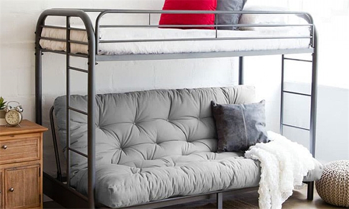 Hyperli Comet Sleeper Couch Bunk Bed Futon For R4999