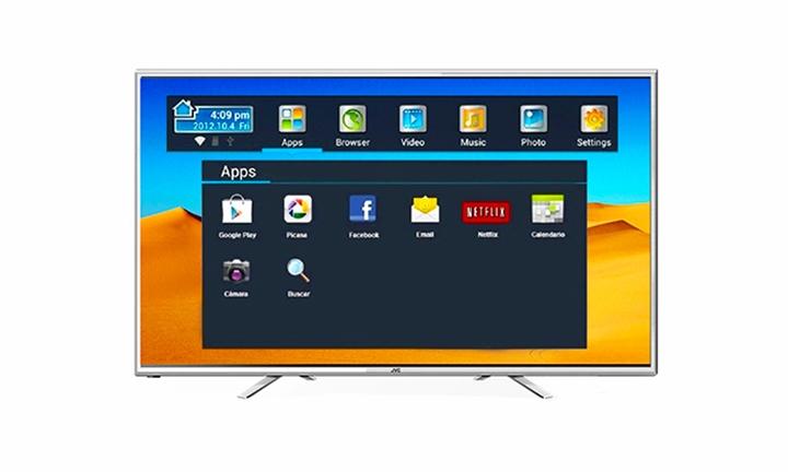 Hyperli | JVC HD Smart 4 4 WiFi 32