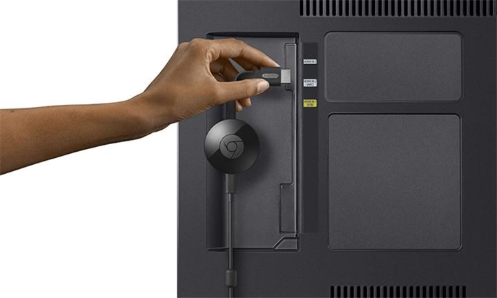 Hyperli | Google Chromecast & Chromecast Ultra from R869