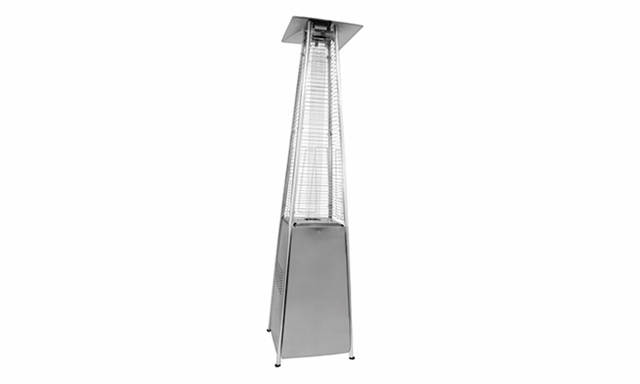 Alva Designer Patio Heater With Quartz Glass Tube For R4499