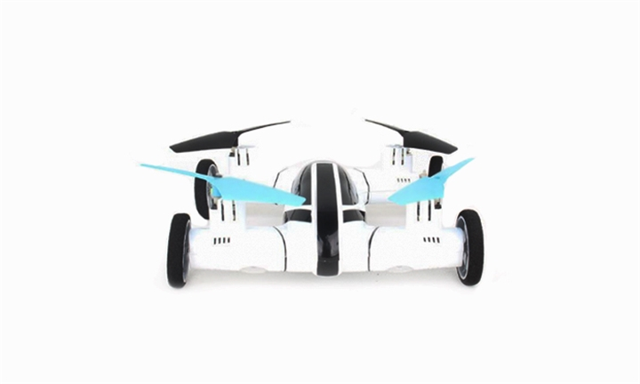 Hyperli | FlyLand Land & Fly Drone with Camera for R599