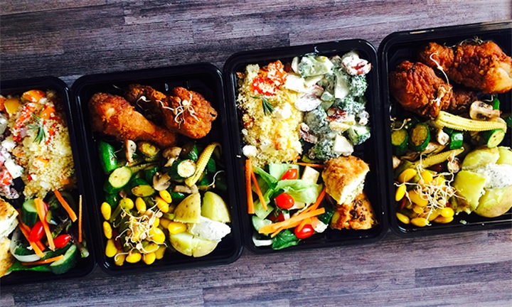 Hyperli Choice Of Fresh Home Cooked Meals Delivered To Your Door