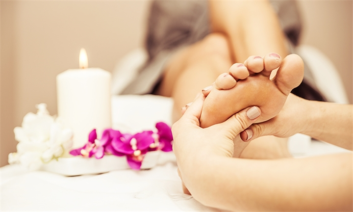 Hyperli   Half Day Spa Package with Breakfast or Lunch and