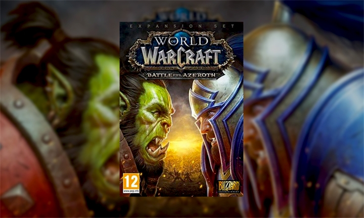 Hyperli | World Of Warcraft 8 0: Battle For Azeroth (PC) for
