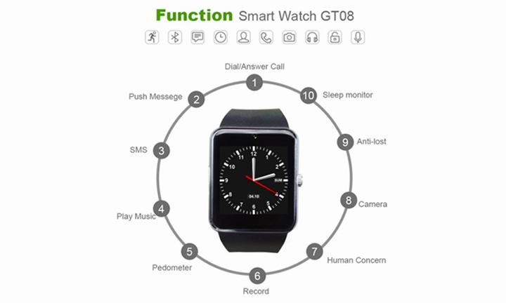 Если интерфейс часов не на русском языке, поможет перепрошивка гаджета.