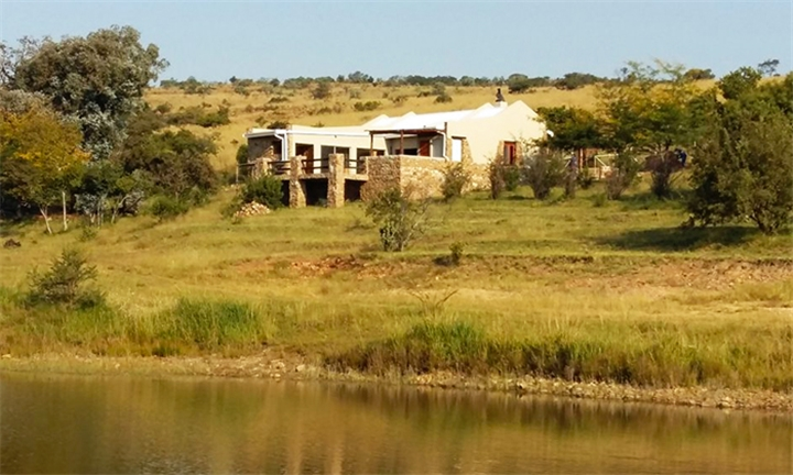 Magaliesburg: 1 or 2-Night Anytime Stay for up to Four at Stone Meadows Country Estate