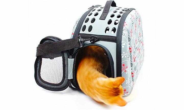 2c23965de7 Foldable Pet Carrier for R219. This deal is no longer available.