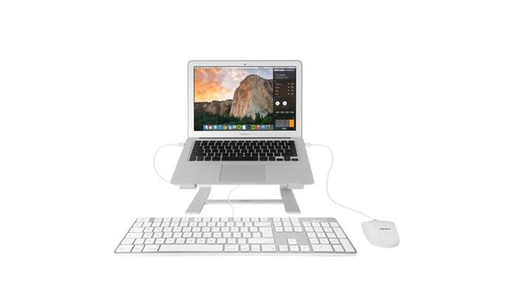 6b55075826f Macally 104 Key Ultra Slim USB Keyboard (Mac) for R749. This deal is no  longer available.
