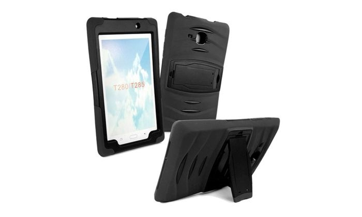 Hyperli | Tuff-Luv Survivor Tough Case for the Samsung Tab A
