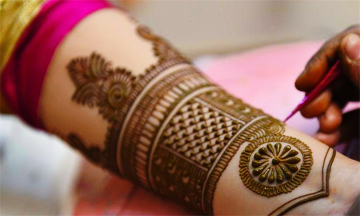 Henna Tattoos Everything You Need To Know 100 Great: Henna Tattoo – Hand, Arm And/or Foot At All