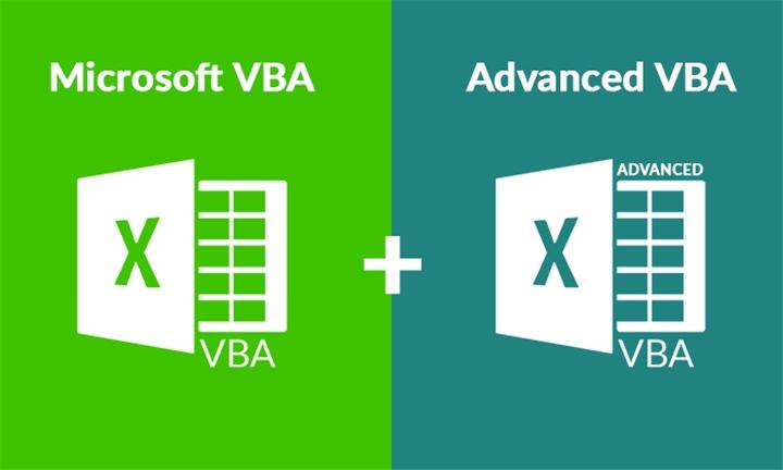 Hyperli | Microsoft VBA – Beginner & Advanced Bundle with
