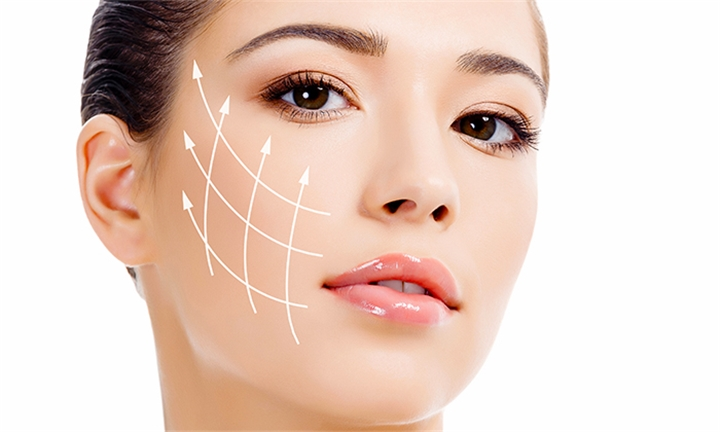 Hyperli | Non-Surgical Face-Lift Sessions with Skin