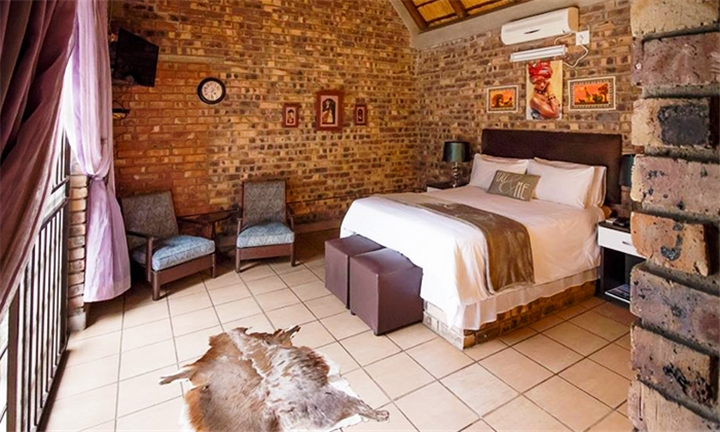 Hyperli | Mpumalanga: 2-Night Anytime Stay for Two Including