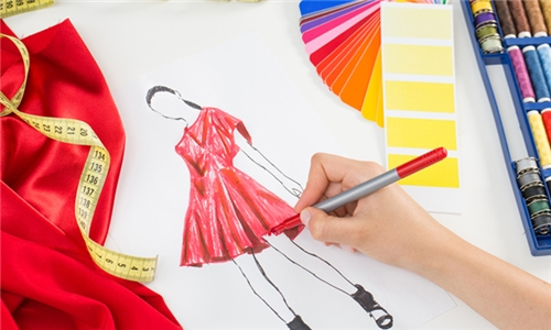 Hyperli Online Course Dress Making And Fashion Design Diploma With Vizual Coaching Academy