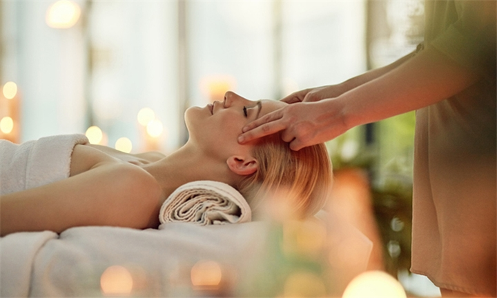 70-Minutes Pamper Package for or One or Two with Relax Spa at Protea Hotel by Marriott Cape Town Waterfront Breakwater Lodge