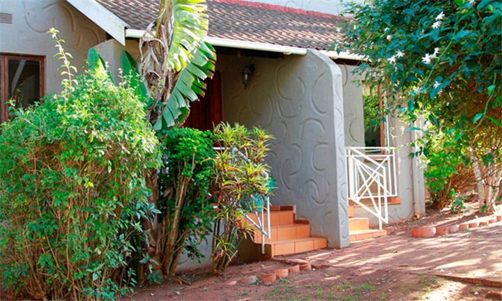 KwaZulu-Natal: 1 or 2-Night Anytime Stay for Two Including Breakfast at Canefields Country Hotel
