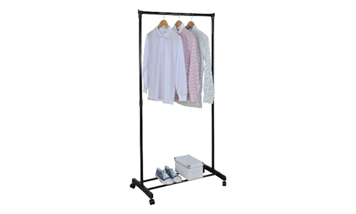 Fine Living Clothing Rail Including Delivery