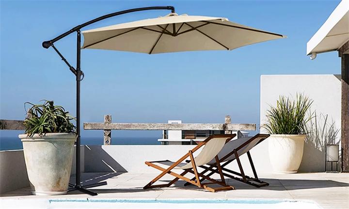 Hyperli | Lifestyle 3m Umbrella's for R999