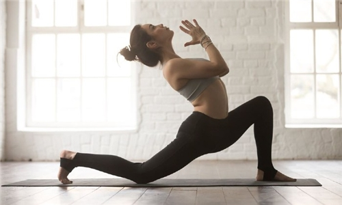 1-Year Online Yoga Classes at The Yoga Collective
