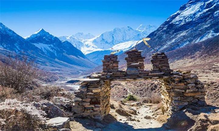 Nepal: 15-Day Everest Base Camp