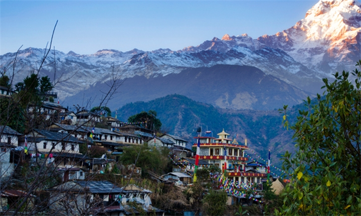 South Asia: 9-Day Highlights of Nepal Tour